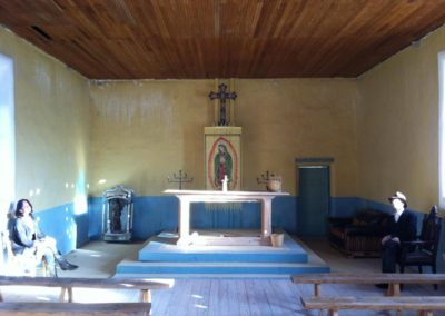 St. Agnes Church, Terlingua, TX