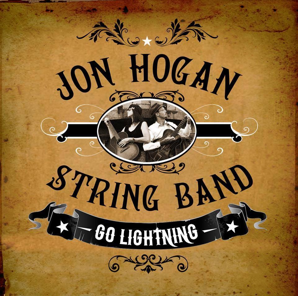 Go Lightning: The Old-Time Album (2011)