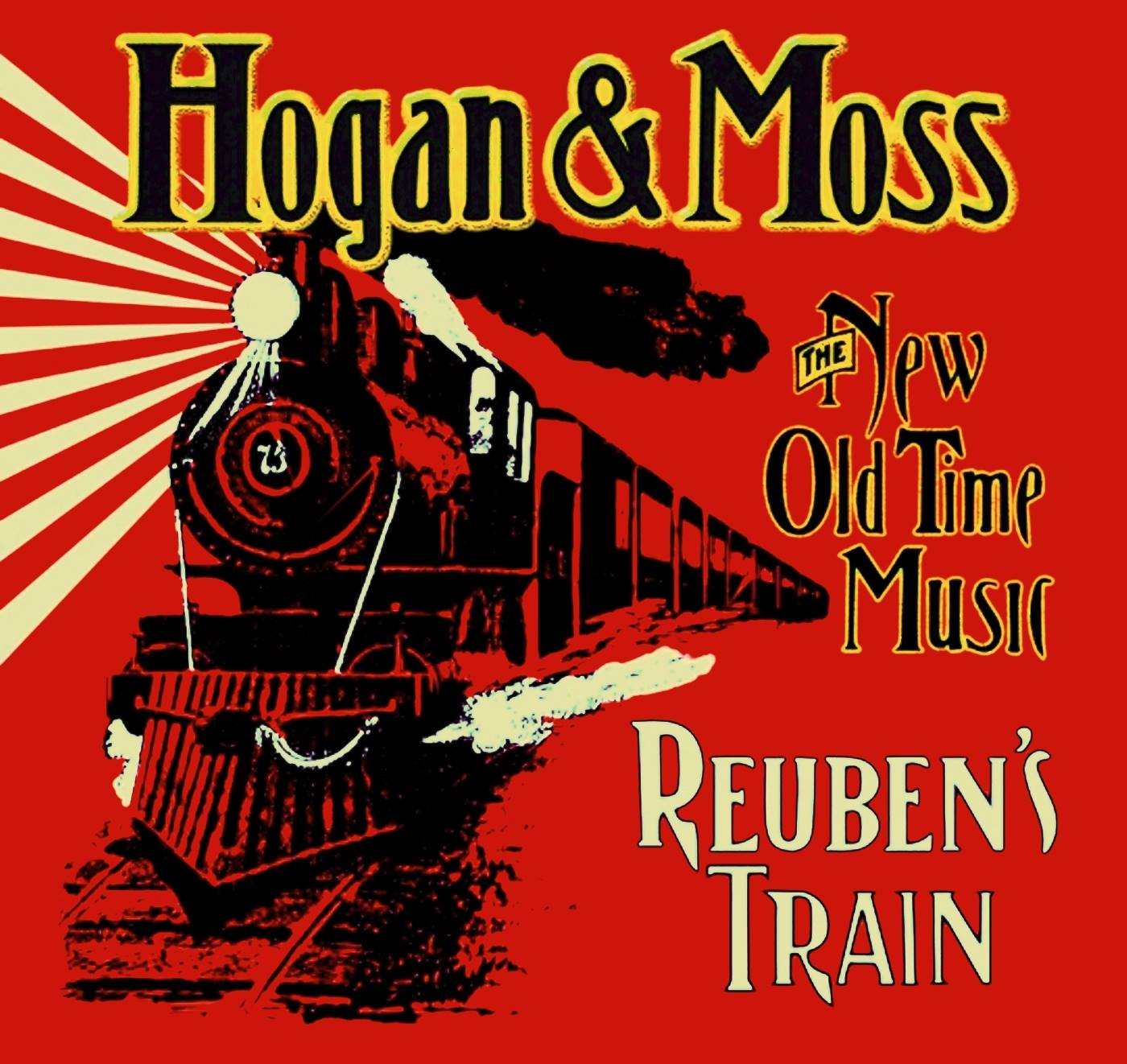 Reuben's Train (2013)