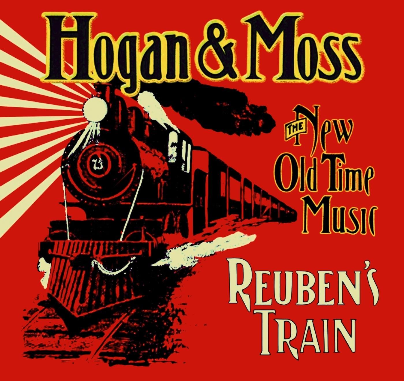 Reuben's Train (2013)