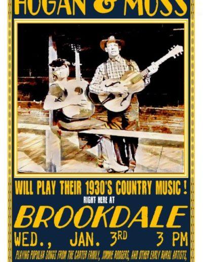 Brookdale Poster 2