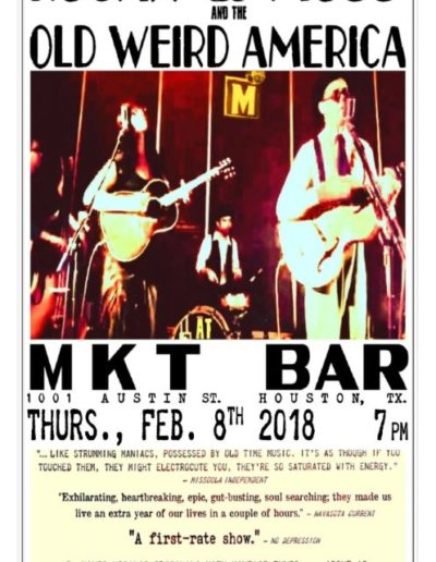 MKT BAR FEB 8