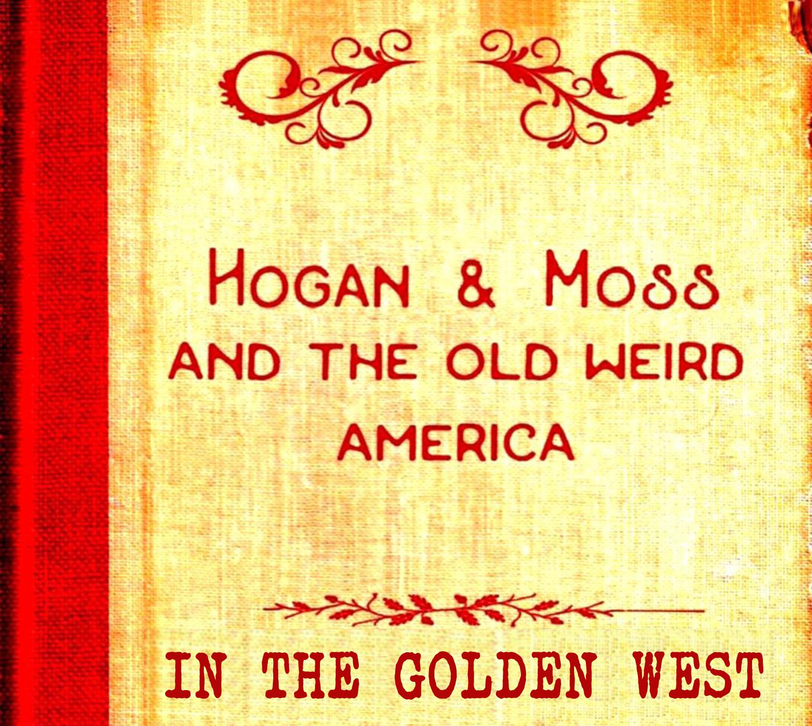 In the Golden West (2019)